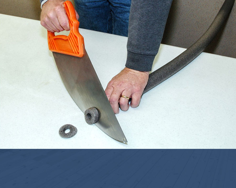 Insul Knife Insulation Saw By Cepco Tool Company